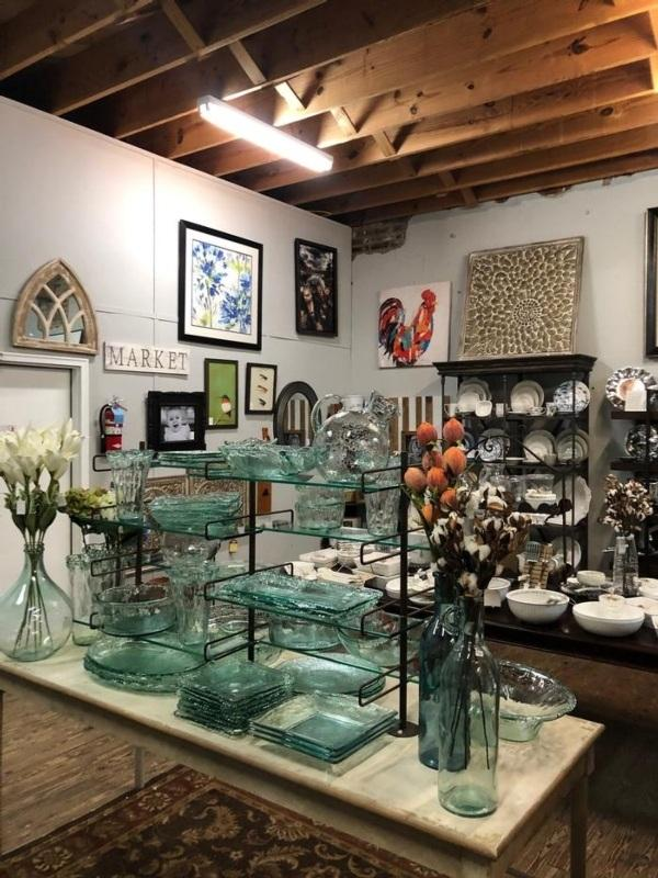 Copper Lane Gifts & Interiors